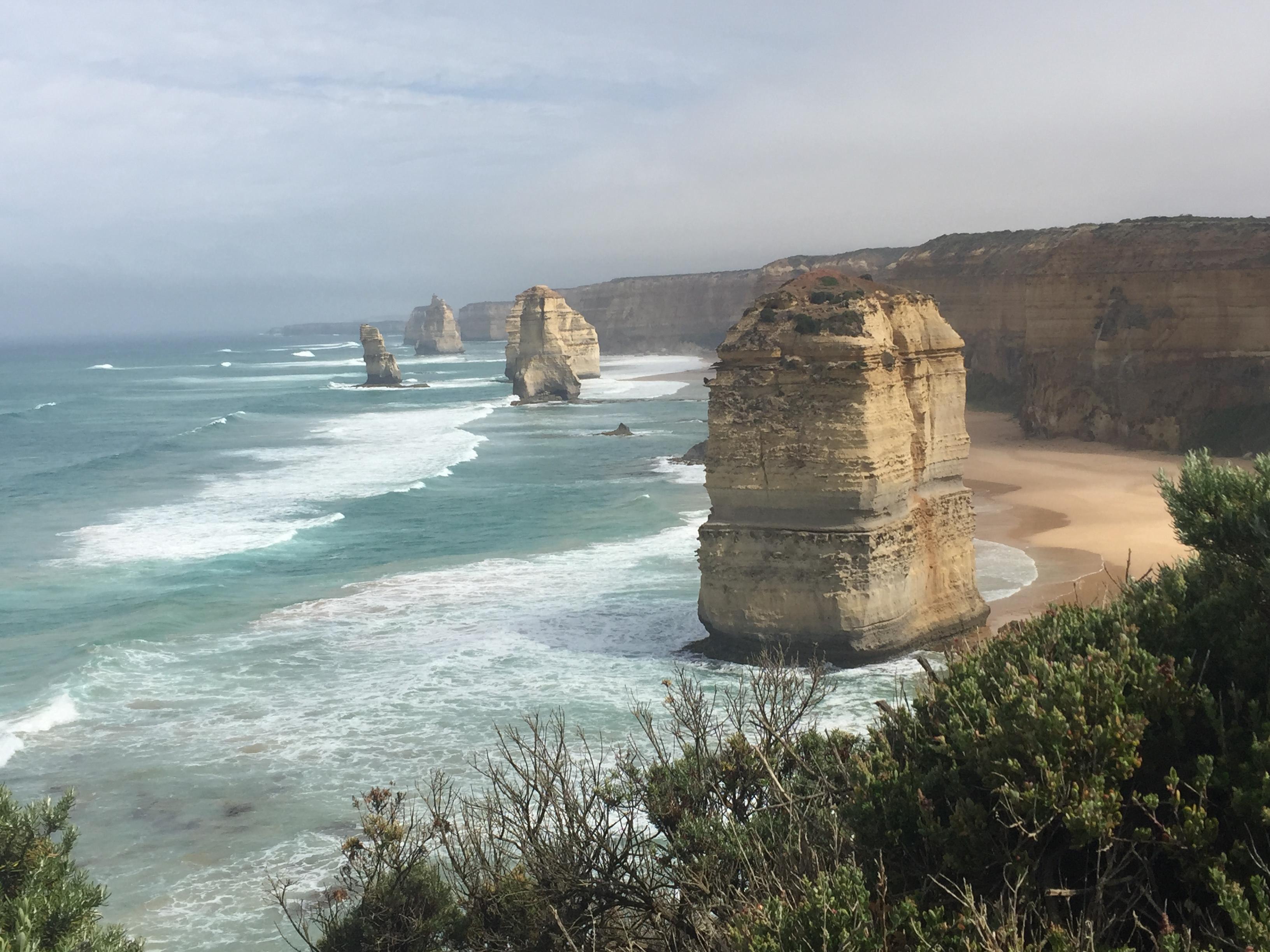 attrazioni australiane