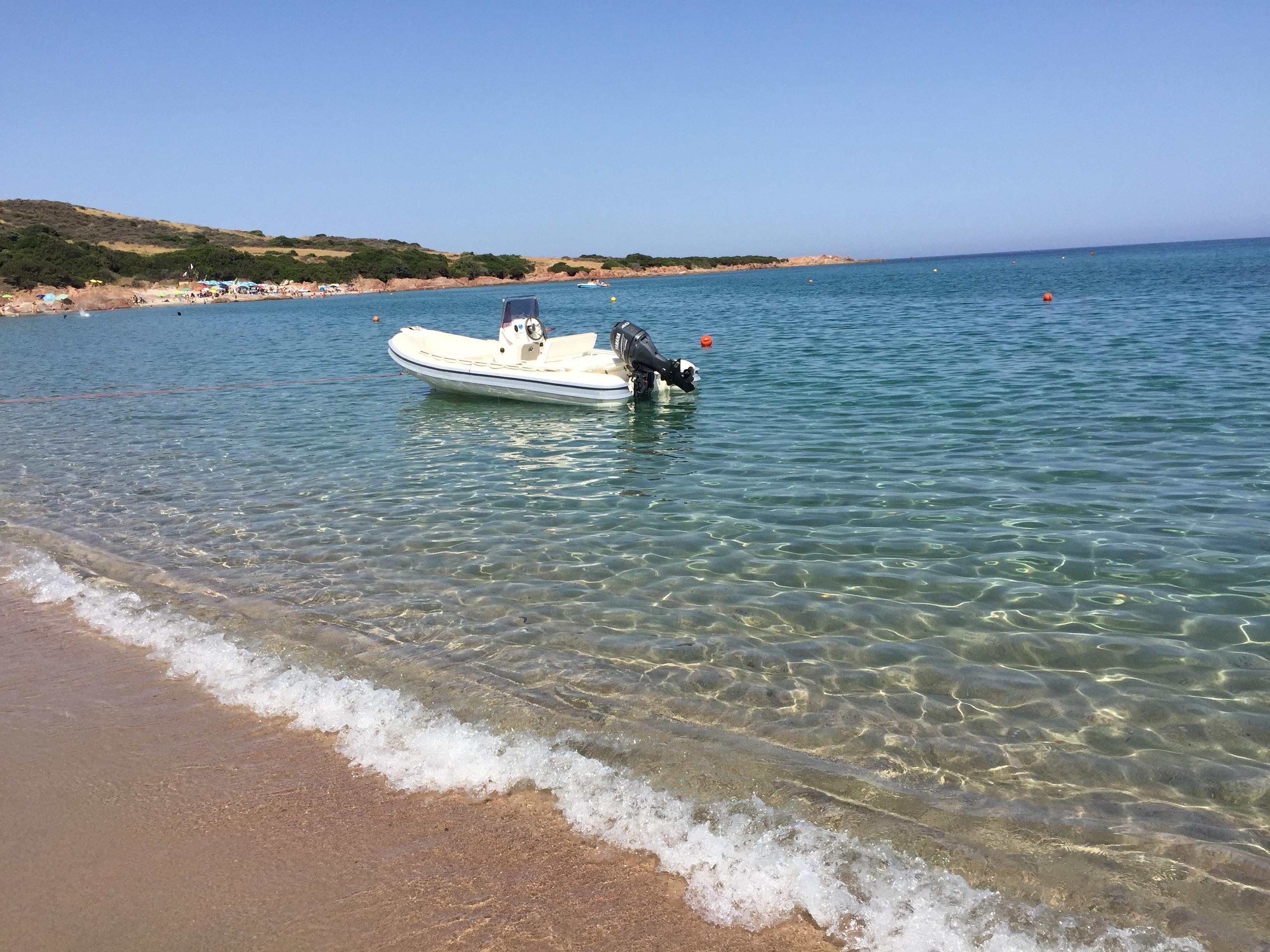 spiagge in Sardegna
