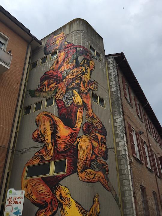 attrazioni di Rimini