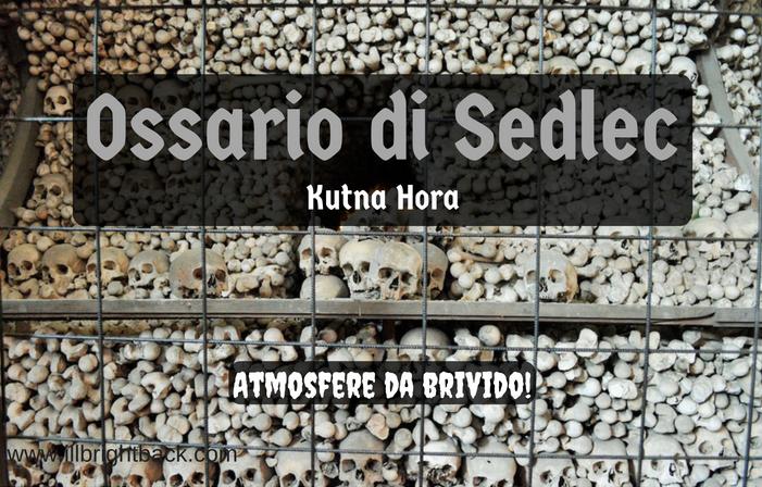 Ossario di Sedlec