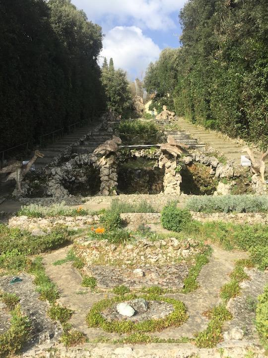 Giardino Garzoni