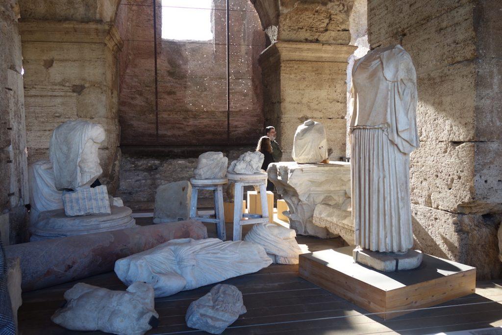 curiosità sul Colosseo