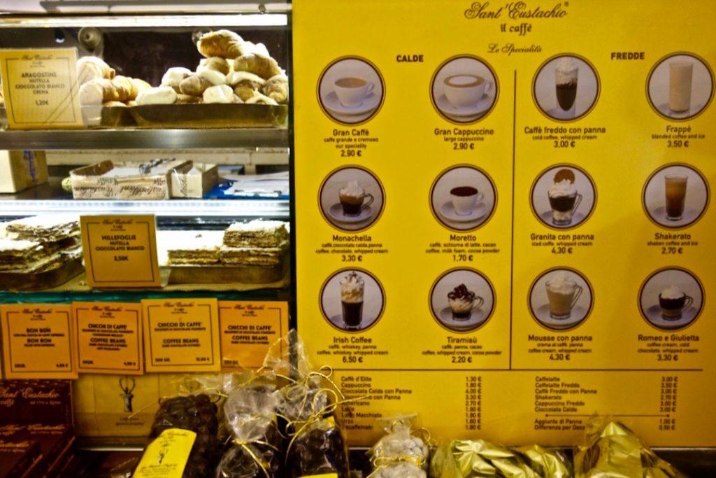 dove mangiare a Roma