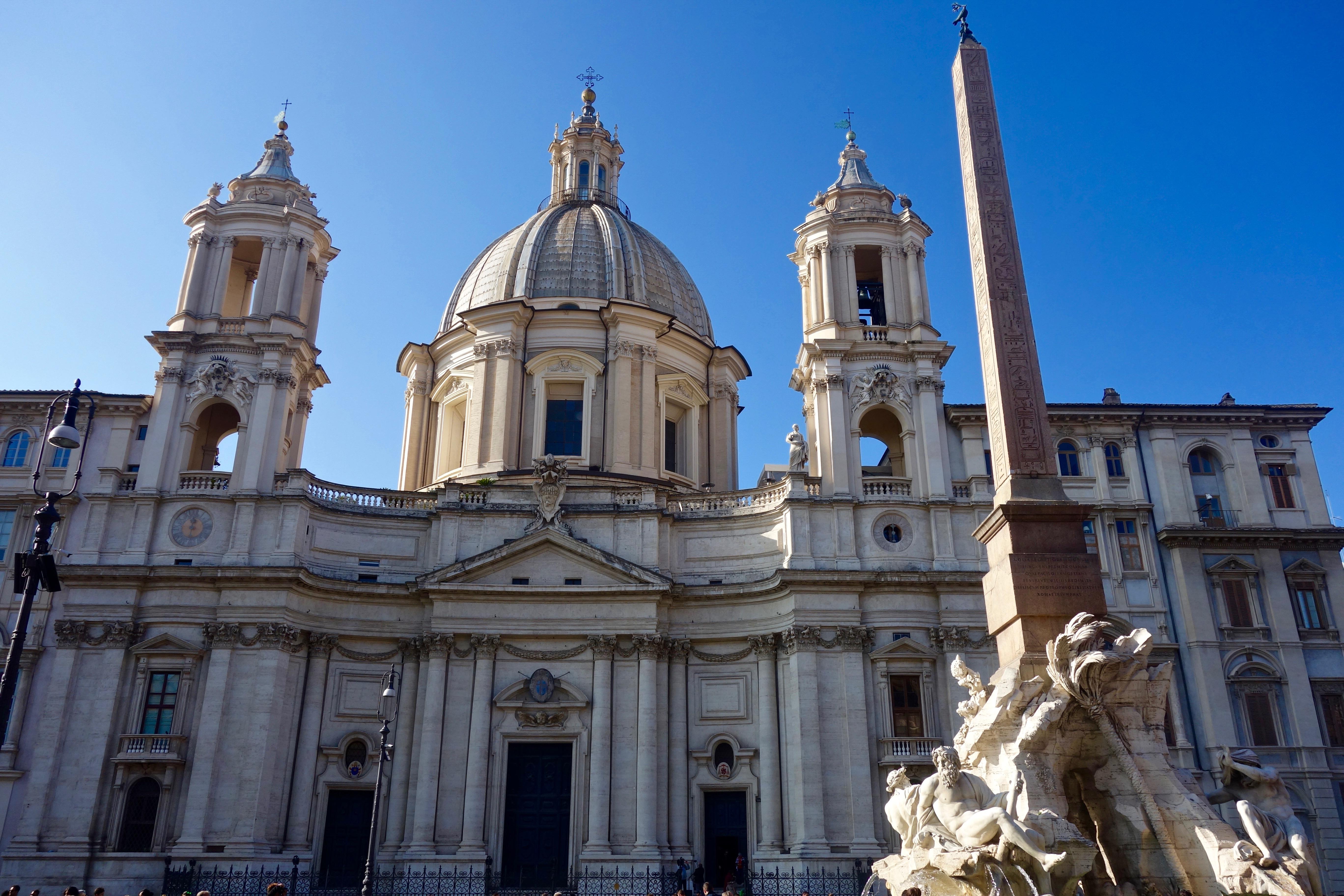 Curiosità insolite su Roma