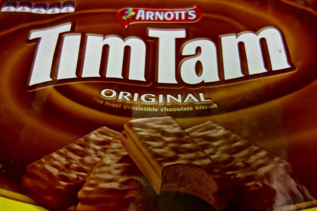 Tim Tam confezione