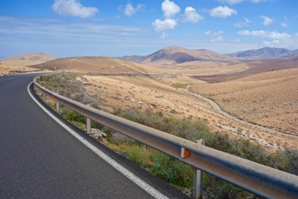 organizzare un viaggio a Fuerteventura