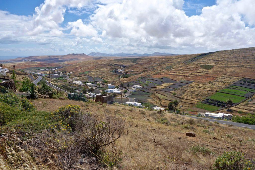 informazioni utili su Lanzarote