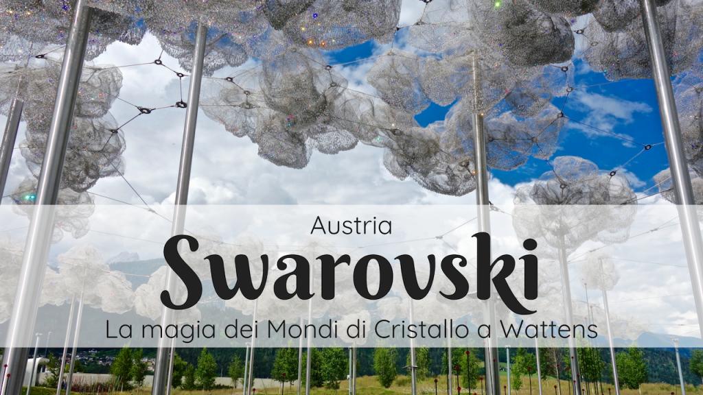 Mondi di Cristallo Swarovski