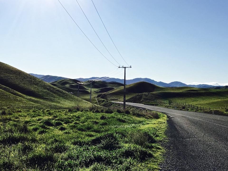 andare a vivere in Nuova Zelanda