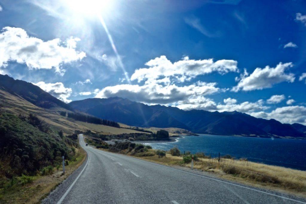Nuova Zelanda segreta