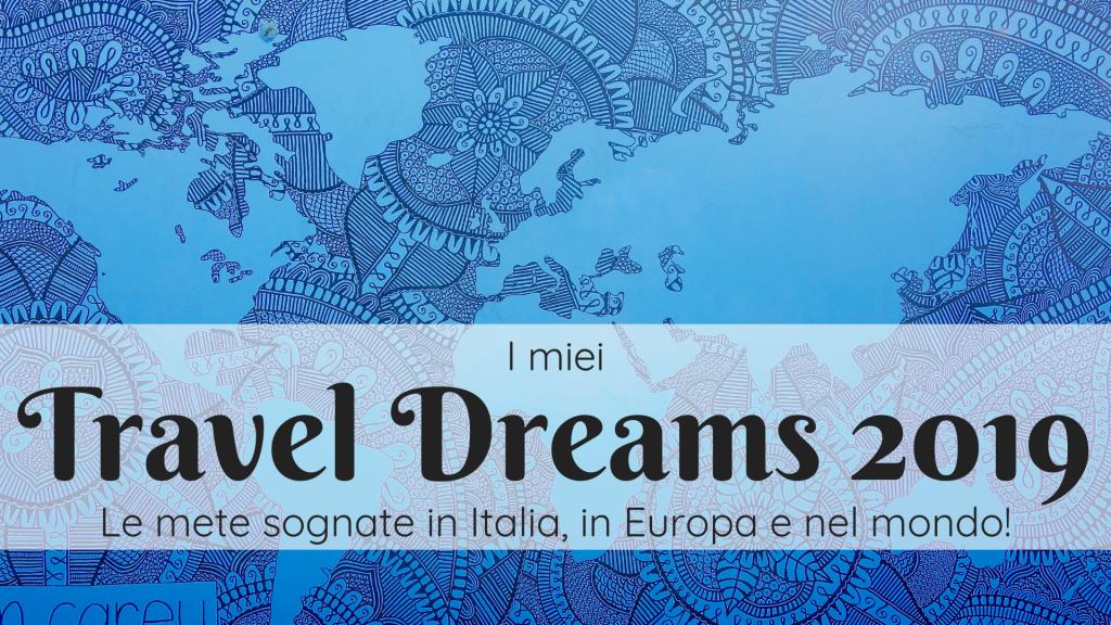 Travel Dreams 2019