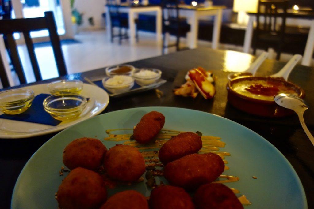 dove mangiare a Fuerteventura