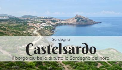 Cosa vedere a Castelsardo
