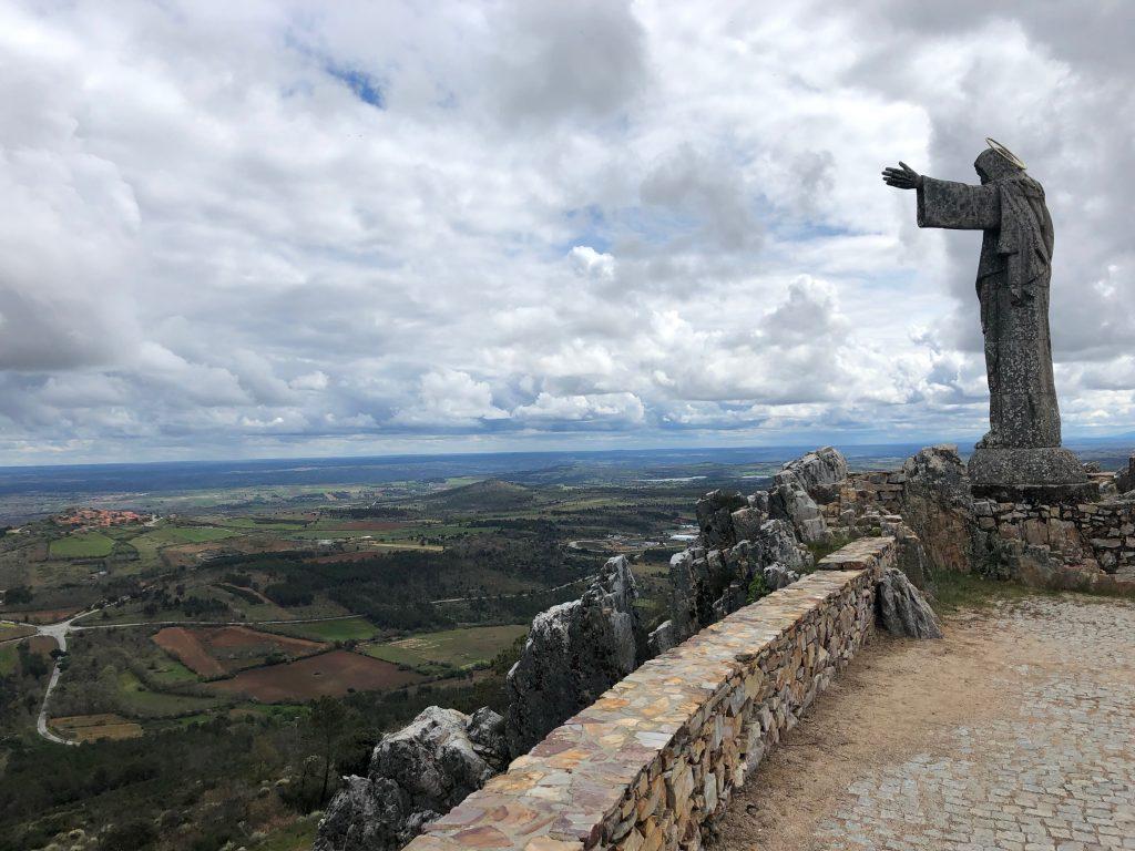 Itinerario in Portogallo