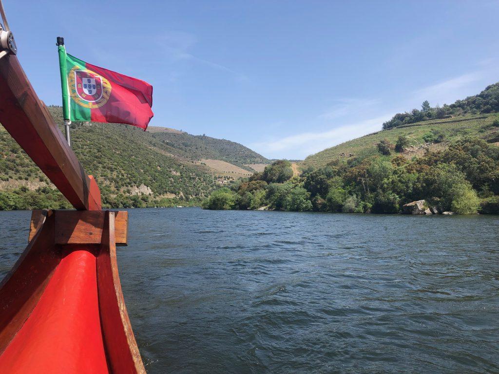 Organizzare un viaggio in Portogallo