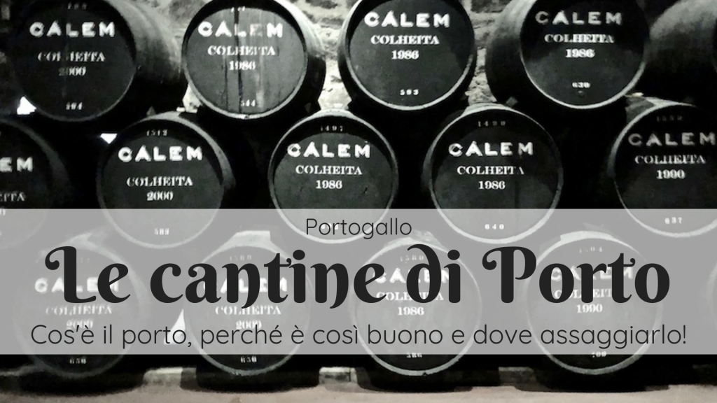 cantine di Porto