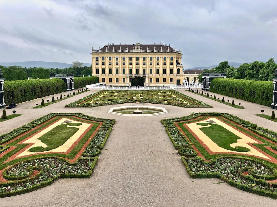 Scönbrunn