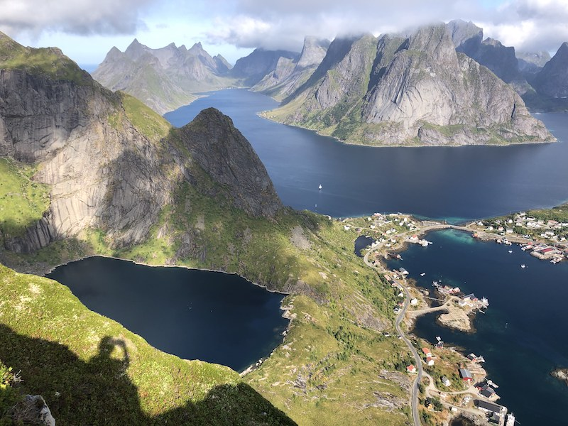 2019 in viaggio: Norvegia