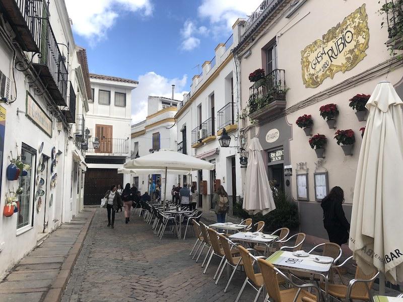 2019 in viaggio: Andalusia