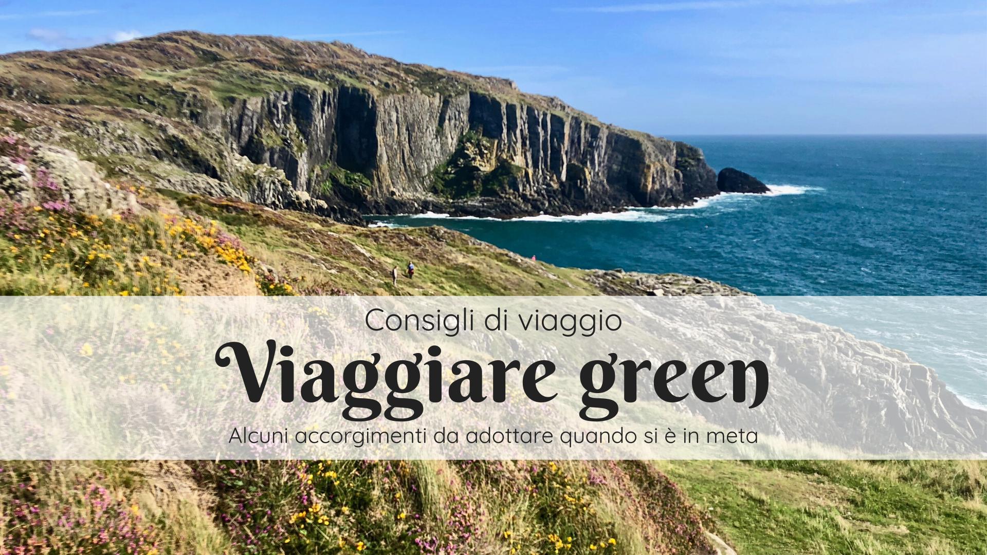 Viaggio green
