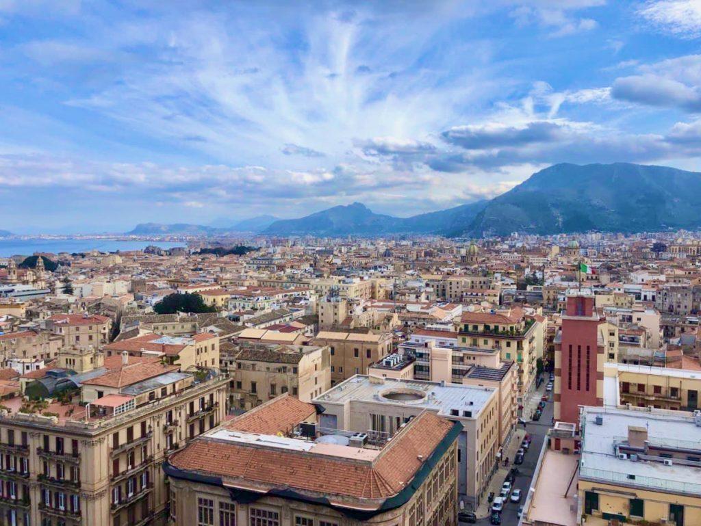 Gennaio 2020 a Palermo