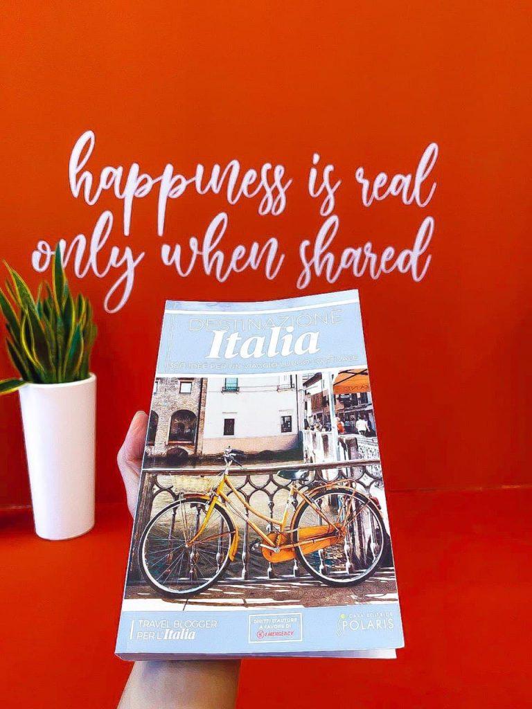 2020 in viaggio: Destinazione Italia